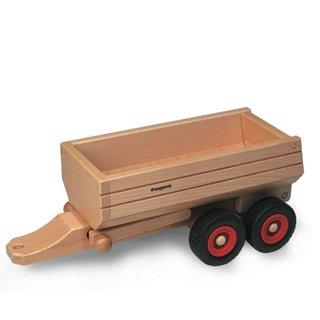 Bauernhof Fagus Classic 10.21 Traktor Holzspielzeug